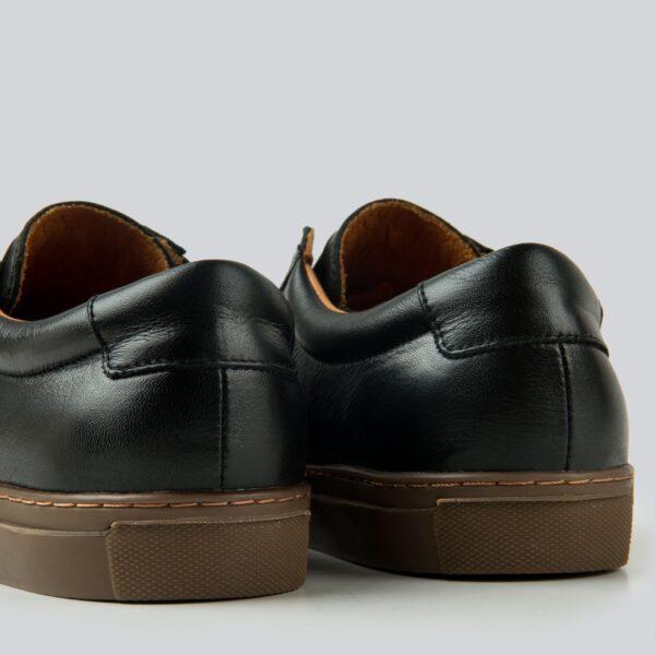 Calixto Negro - Lederston